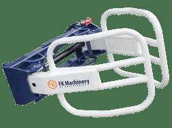 FK Machniery - Przykład