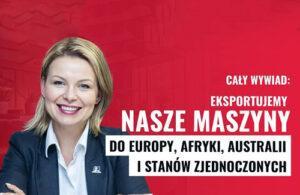 Wywiad prezes firmy Kołaszewski Sp. z o.o. dla organizacji BNI.