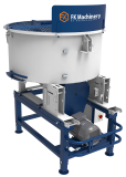 MIXER WITH ELECTRIC MOTOR 800
