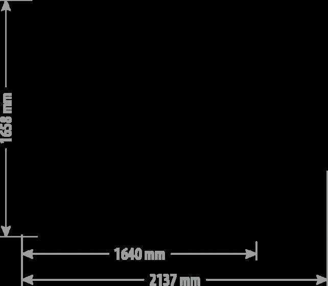 MIXER ELEKTRYCZNY NISKI 1200