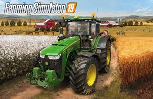 Farming Simulator 19 z dodatkiem FK Machinery