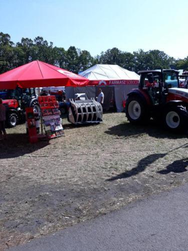 Wystawa rolnicza ROL-SZANSA 2019