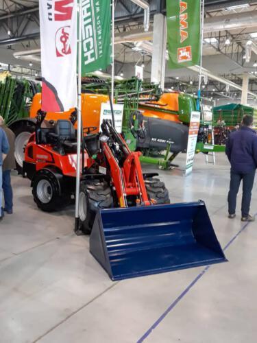 Mazurskie Agro Show w Ostródzie, 8-9 luty 2020 - 04